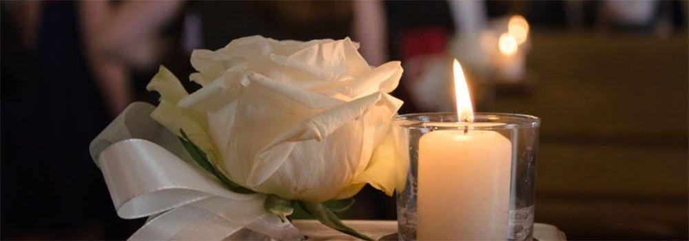 organizare eveniment funerar deces