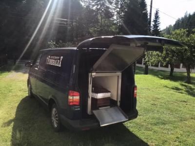 transport funerar funeralex