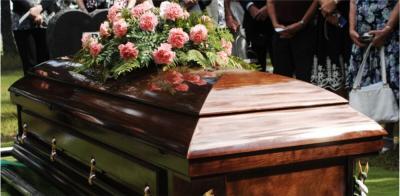 server servicii funerare