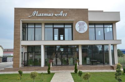 showroom marmur art