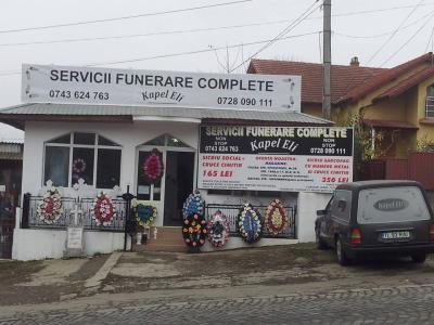 kapel eli funerare 1