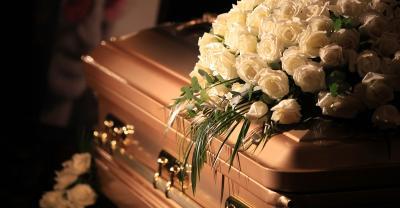 casa funerara luca