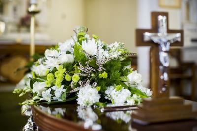 casa funerara iriss