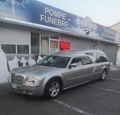 dinastia lux transport funerar