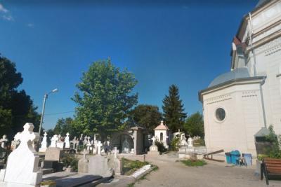 cimitirulghencea bucuresti