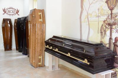 casa funerara blaj 1