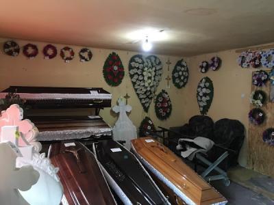 carmen servicii funerare