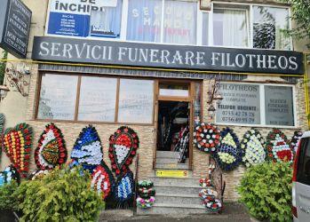 servicii funerare filotheos