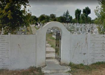 cimitirul eroilor revolutie
