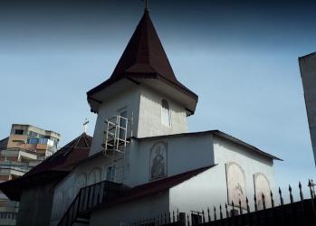 biserica haralambie