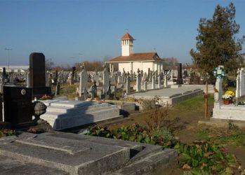 cimitirul vest bucuresti