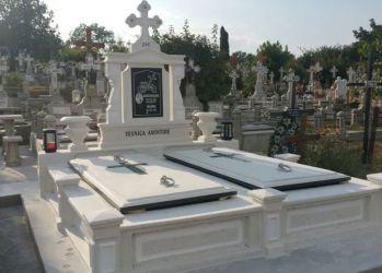 lucrari funerare barlad
