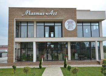 showroom marmur art