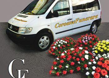 livrare coroane funerare
