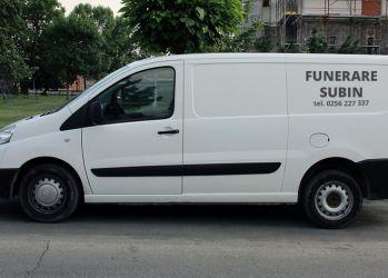 transport sicrie timisoara
