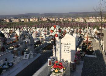 cimitirul sfantul gheorghe 1