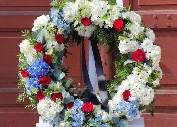 premium flori funerare 1