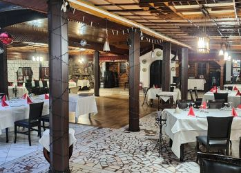 restaurant doi cocosi