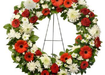 florbuchet coroane funerare 1
