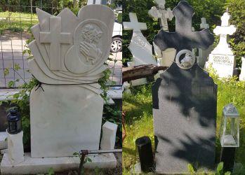 monumente funerare bucuresti