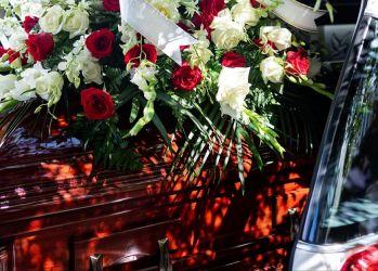 leonte funeral service