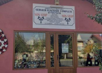 servicii funerare jianca