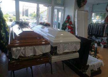 casa funerara chifa