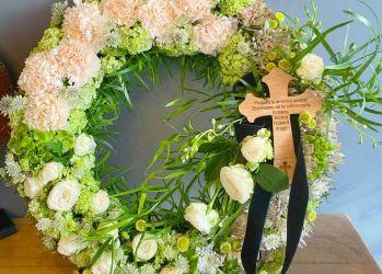 floraria lillya coroane funerare tulcea 1