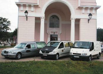 caritabil servicii funerare